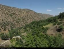 West Azerbaijan, Iran - Sardasht County - Shalmash Falls - (IRNA) 5