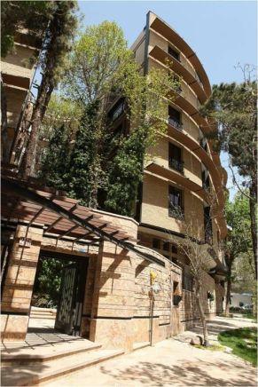 Niavaran Residential Complex by Iranian architect Mohammad-Reza Nikbakht