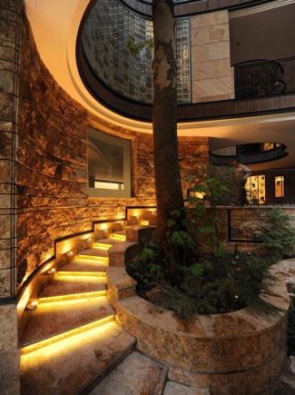 Niavaran Residential Complex by Mohammad-Reza Nikbakht (Photo designrulz.com)