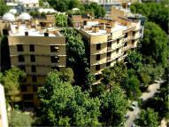 Niavaran Residential Complex by Iranian architect Mohammad-Reza Nikbakht (Photo worldarchitecture.org)