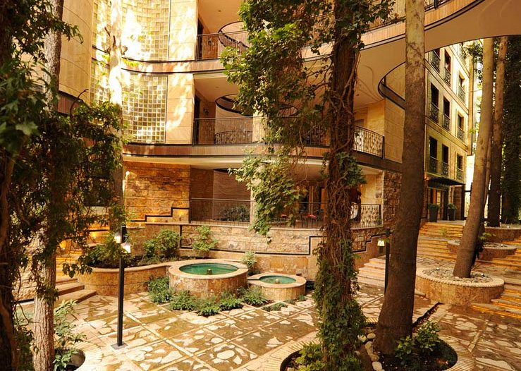Apartment For Rent In Tehran Iran