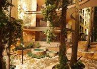 Niavaran Residential Complex by Iranian architect Mohammad-Reza Nikbakht (Photograph: Zandigan)