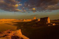 Western Lut Desert, Kerman Province, Iran - Photo credit RainMaker Tran, 500px.com