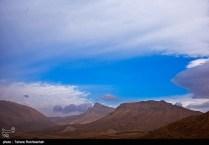 Fars Province, Iran. Photo credit Tahere Rokhbakhsh, Tasnim