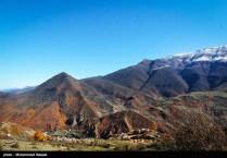 Golestan Province, Iran. Photo credit Mohammad Nesaei, Tasnim