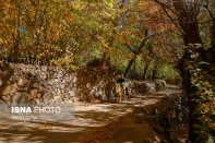 Qom Province, Iran - Photo credit Ahmad Zohrabi, ISNA