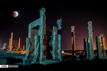 July 2018 in Persepolis, Fars, Iran. Photo credit: Amin Faezi, FARS.